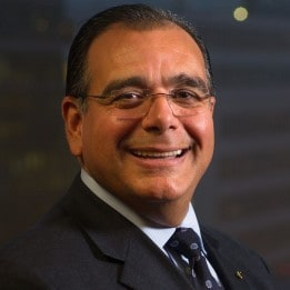 Juan Jose Daboub BoD PMI