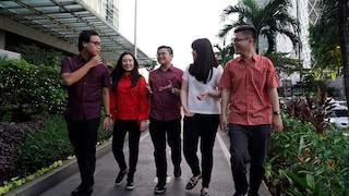 PMI internship