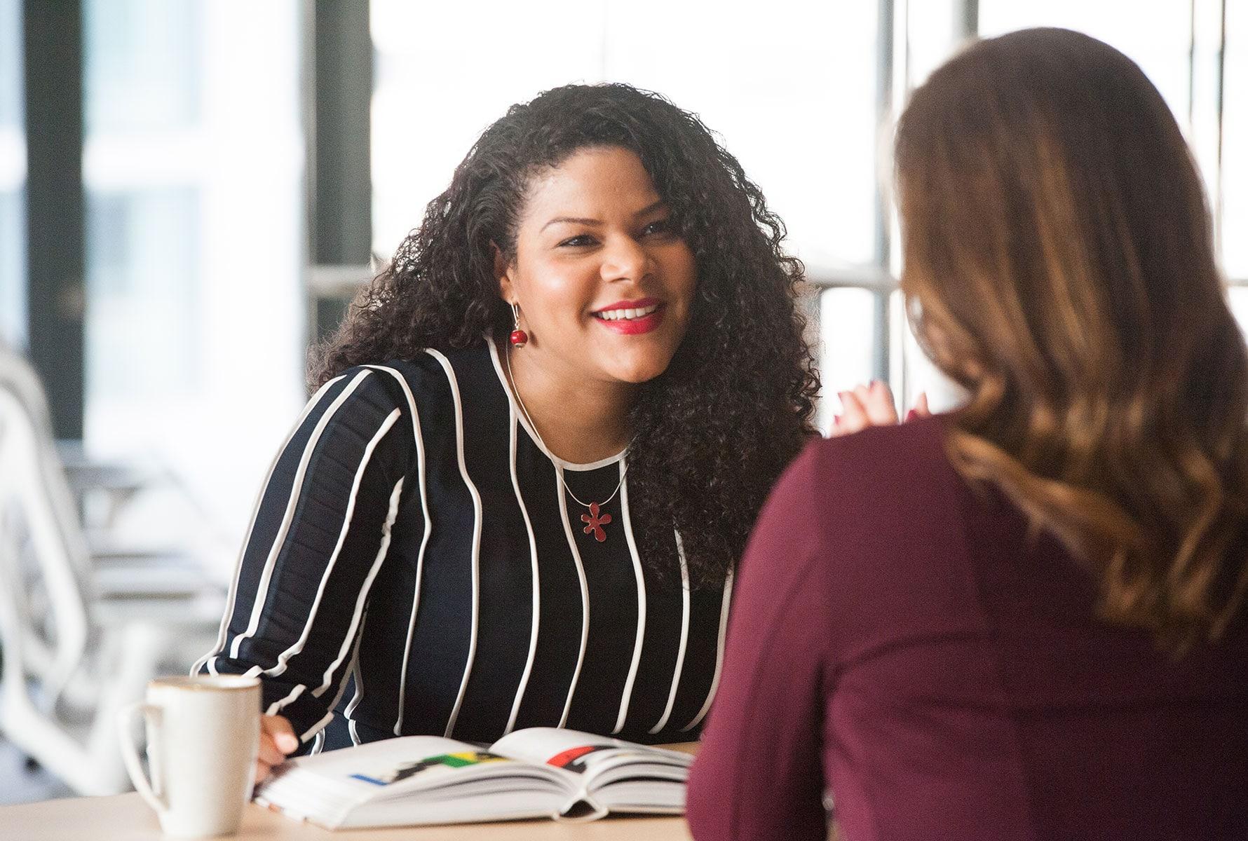 PMI Employee Testimonials