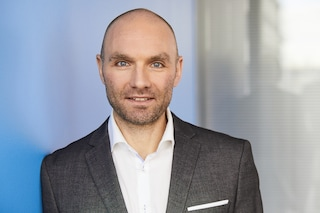 Florian Wurzer, Head of Talent and Acquisition with Philip Morris Germany & Austria
