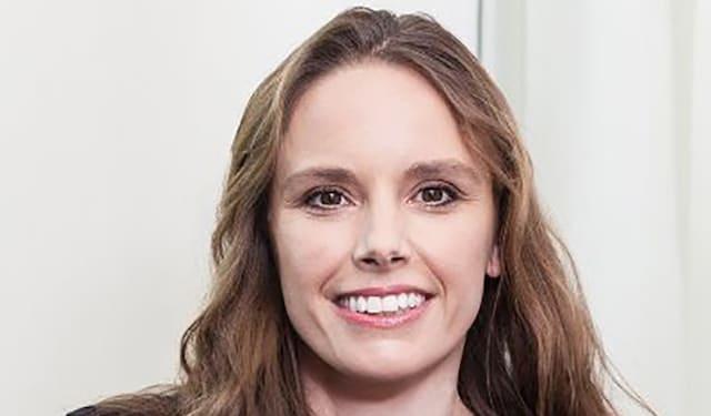 Gizelle Baker, VP, Global Scientific Engagement, PMI