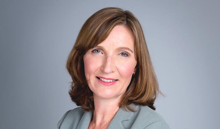 Moira Gilchrist, VP, Strategic & Scientific Communications, PMI