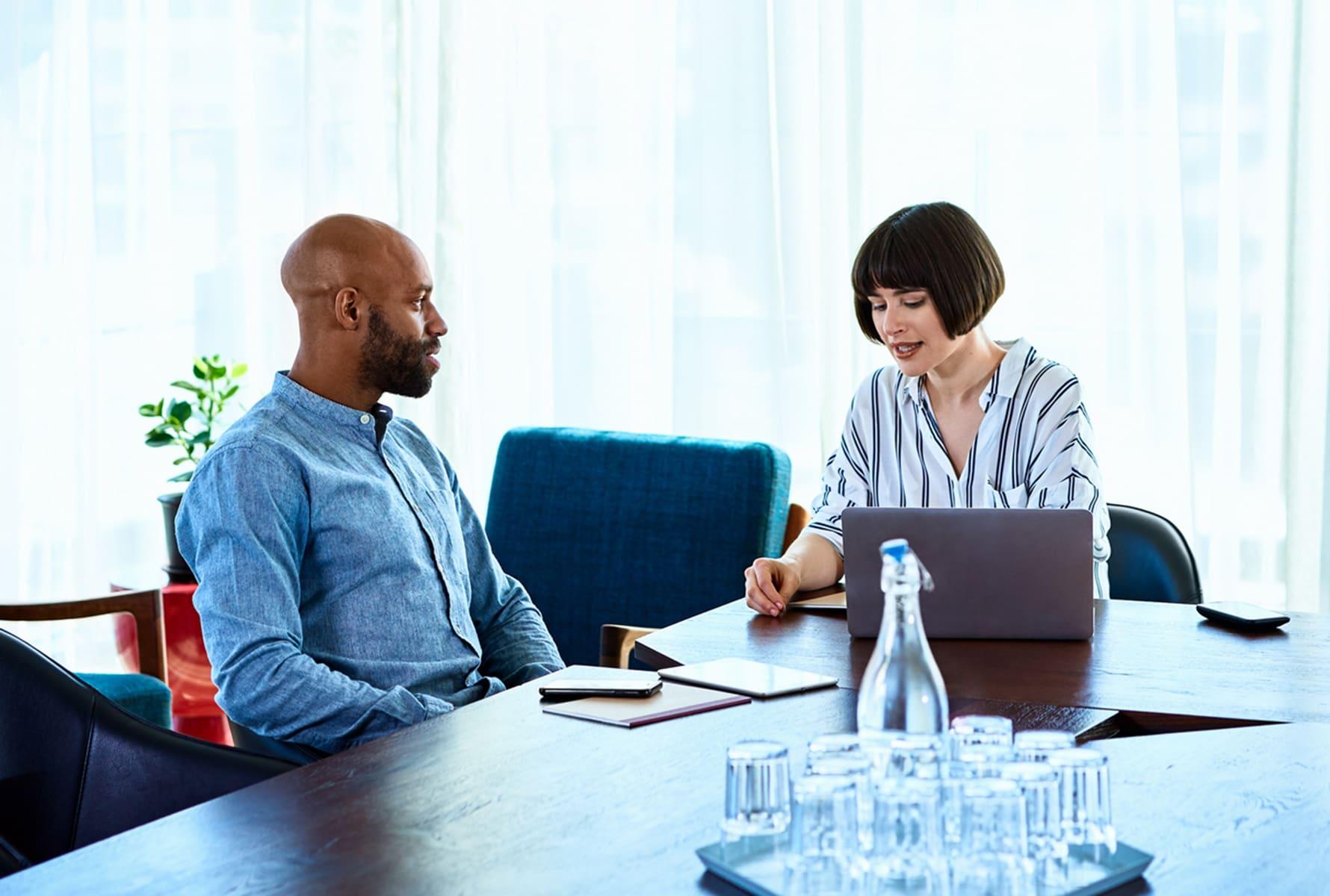 Ace your job interview V3 art high