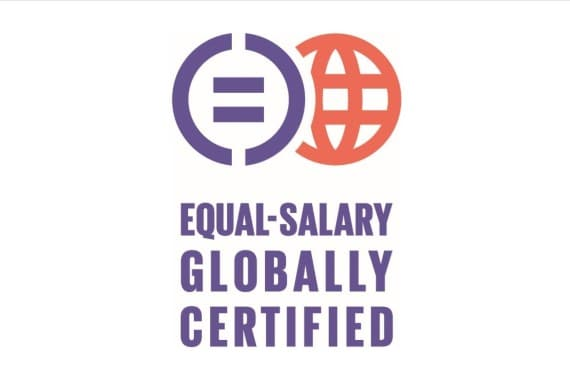 Global EQUAL-SALARY Certification