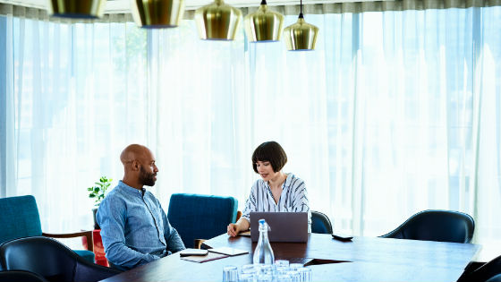 How to ace your job interview: top tips from six of the best