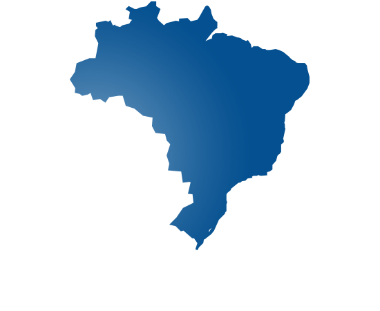 Brazil - shape