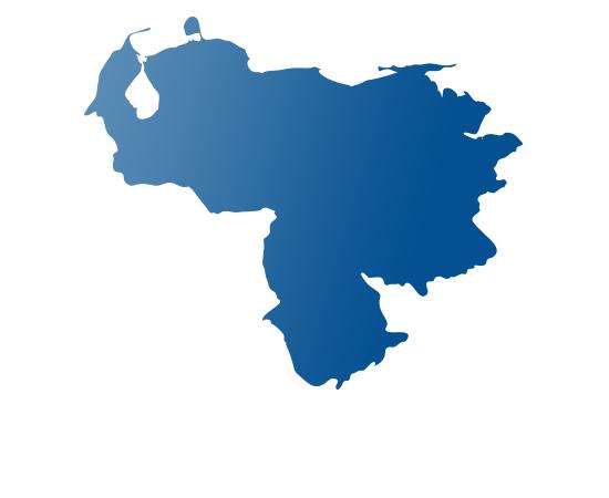 Venezuela - shape