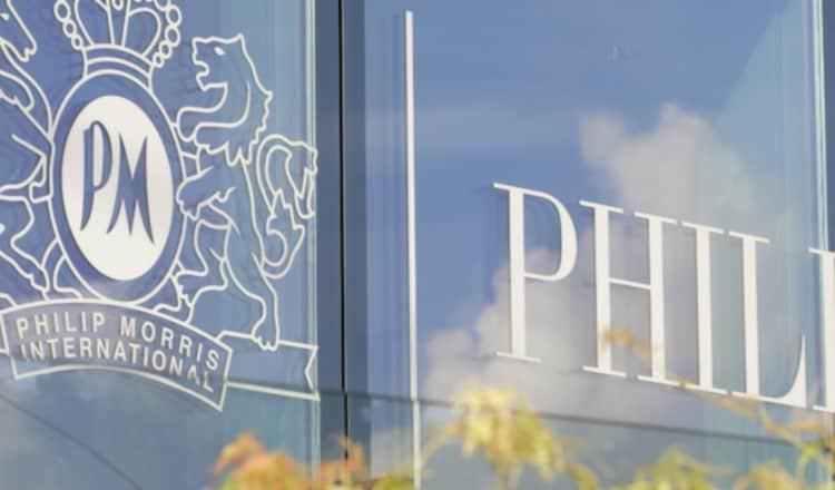 Philip Morris International | Delivering a Smoke-Free Future