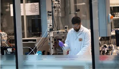 scientist in lab thumbnail
