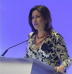 Sra. Margarita Cedeño