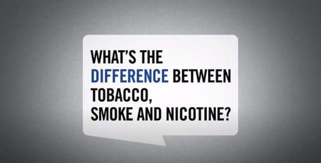 difference between tobacco smoke nicotine_web
