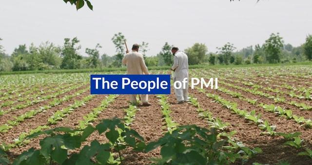 PMI Integrated Report Case Study Pakistan
