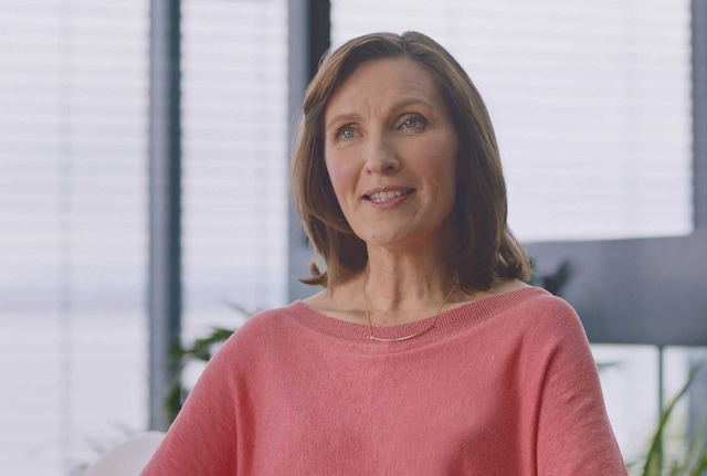 Dr moira gilchrist