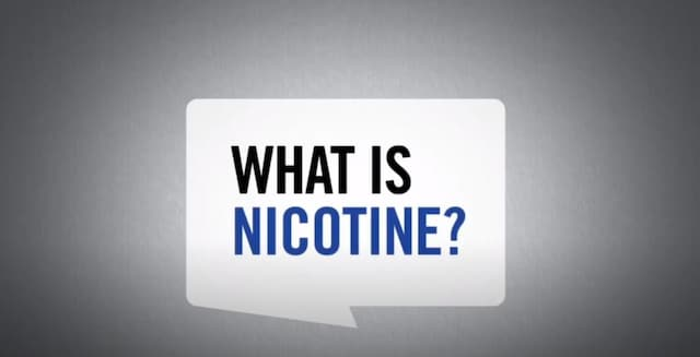 what is nicotine_web