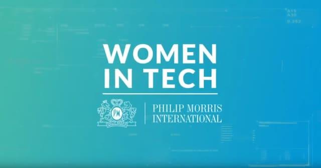 Women in techn video thumbnail