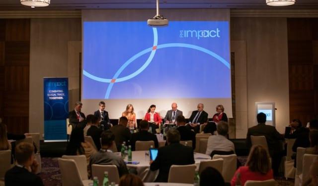 PMI IMPACT panel discussion thumbnail