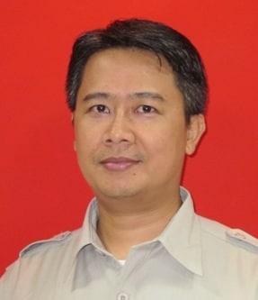Bambang Priambodo