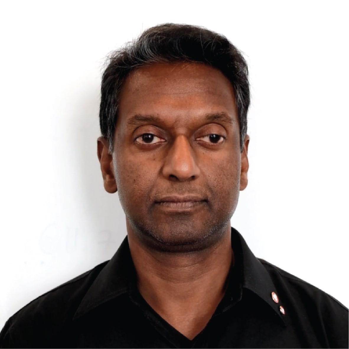 Sharmen Karthigasu