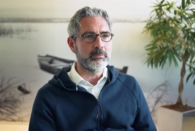Alexander Stoeckel PMI Equity partner arthigh