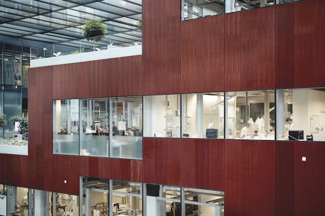 Cube Neuchatel RD facility PMI