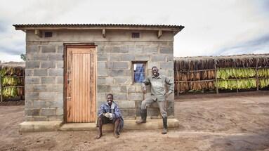 housing Malawi