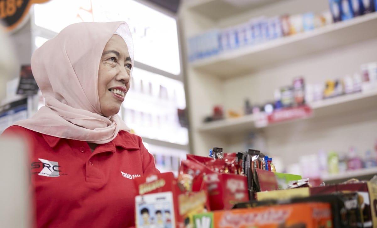 Retail Jakarta