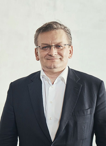 Miroslaw Zielinski, PRESIDENT REDUCED-RISK PRODUCTS