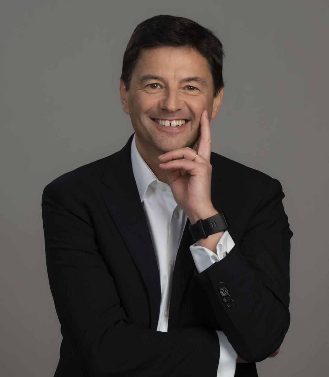 Emmanuel Babeau PMI CFO