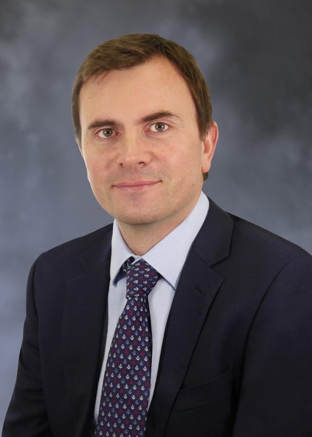 James Bushnell PMI Director Investor Relations