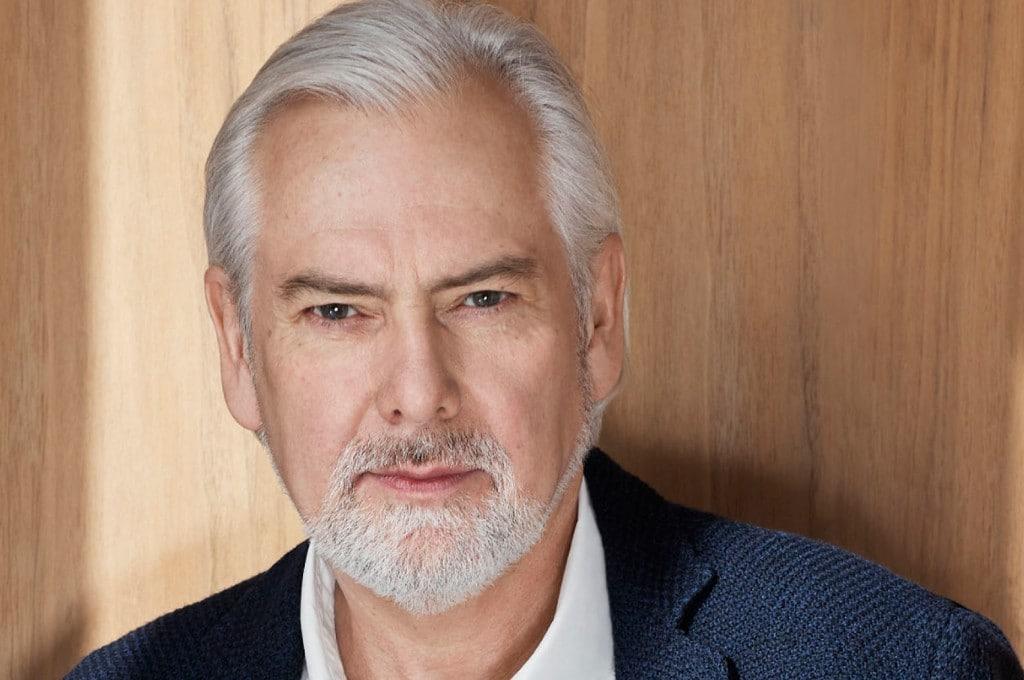 headshot of PMI's new CEO Jacek Olczak
