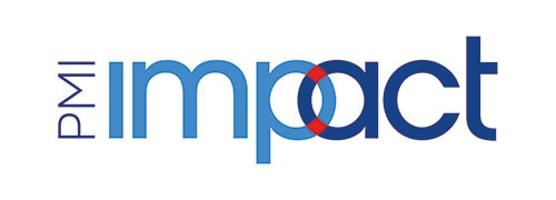 PMI Impact logo