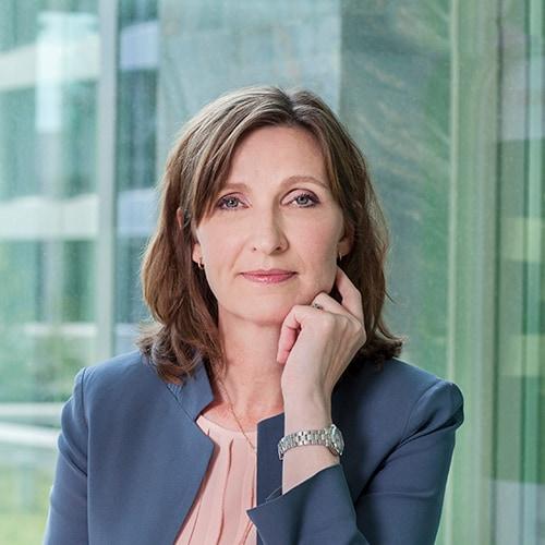 Dr Moira Gilchrist, Philip Morris International