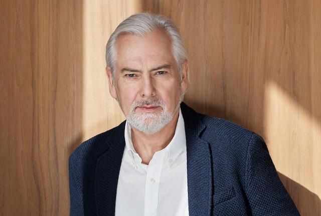 Jacek Olczak, CEO of Philip Morris International