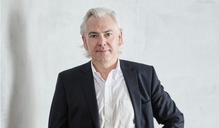 Image of Jacek Olczak, COO of PMI