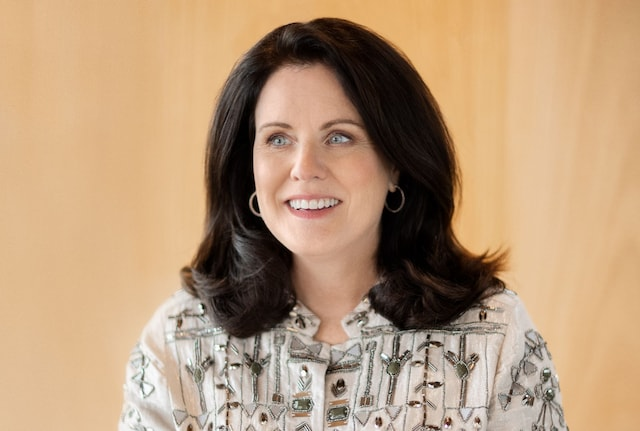 Suzanne Rich Folsom General Counsel for Philip Morris International