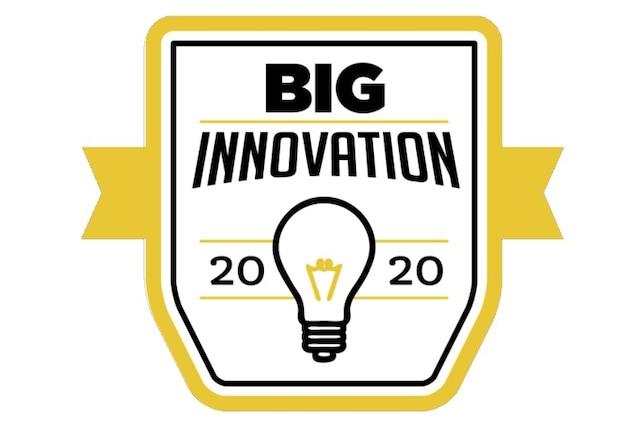 big innovation award thumbnail