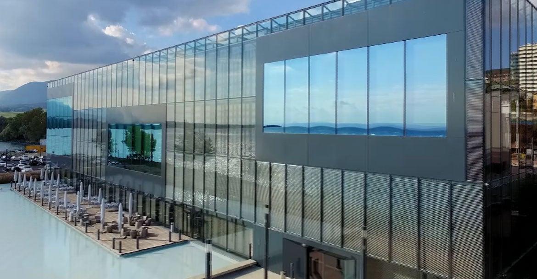 Neuchatel R&D facility