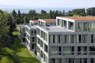 Operations Center - Lausanne, Switzerland