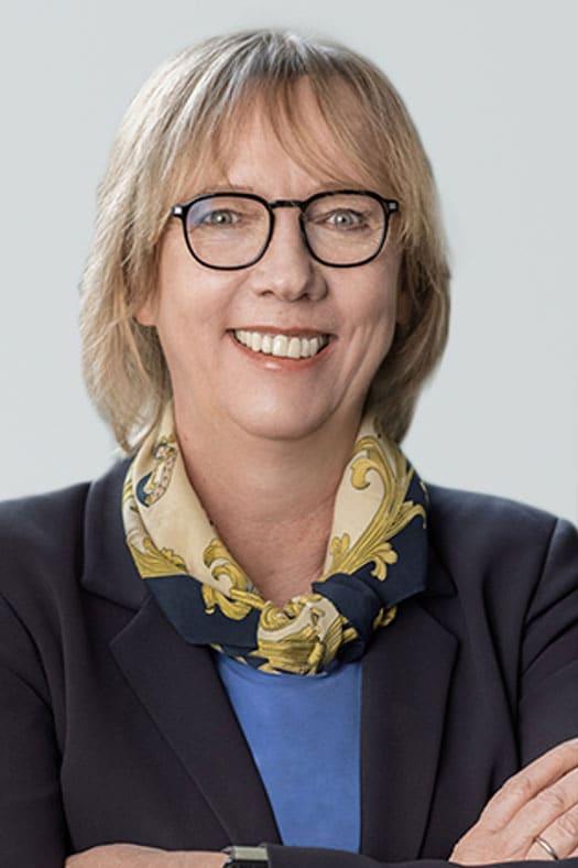 Silke Muenster PMI Chief Diversity Officer