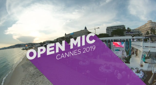 PMI Cannes Open Mic video thumbnail