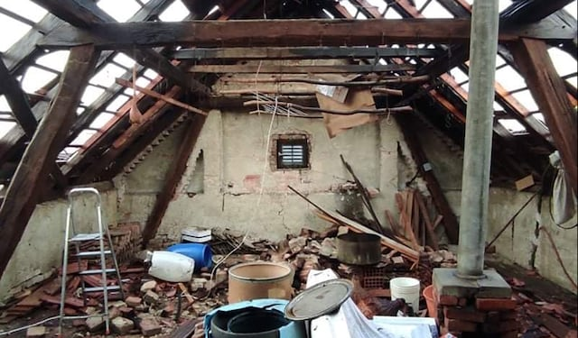 Croatia Earthquake thumbnail