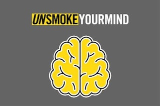 Unsmoke your mind for pmi.com homepage