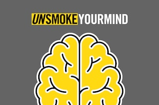 Unsmoke your mind pmi.com homepage image