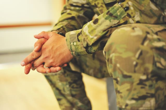 How PMI supports veterans