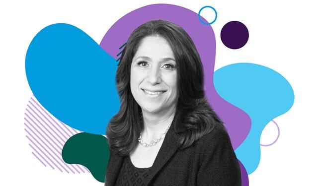 Lucie Claire Vincent, Managing Director for Colombia, Ecuador, Peru, & Venezuela