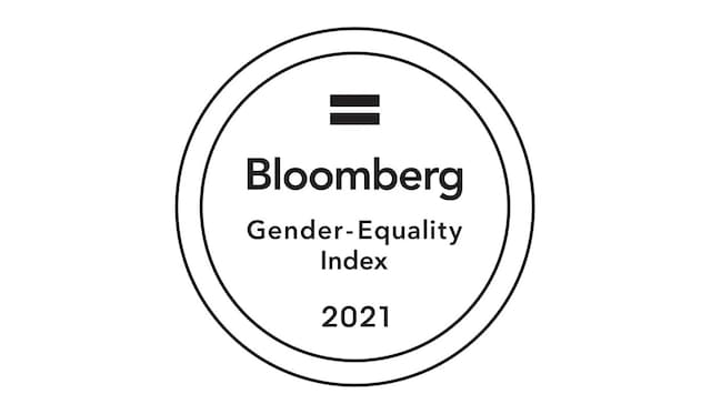 2021-bloomberg-gender-equality-index