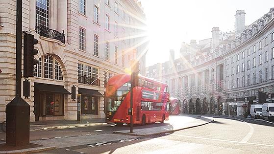 London Regent St 559x315