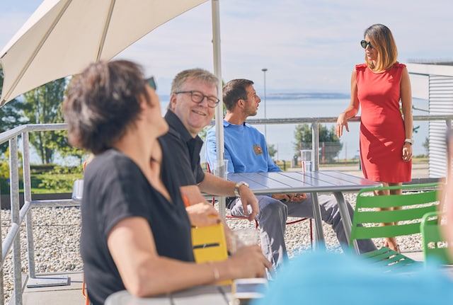 PMI people terrace article highlight