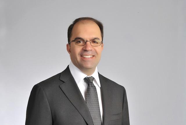 Hafed Belhadj, Chief Procurement Office at Philip Morris International