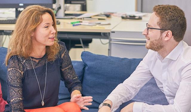 Informal meeting sofa OG thumbnail